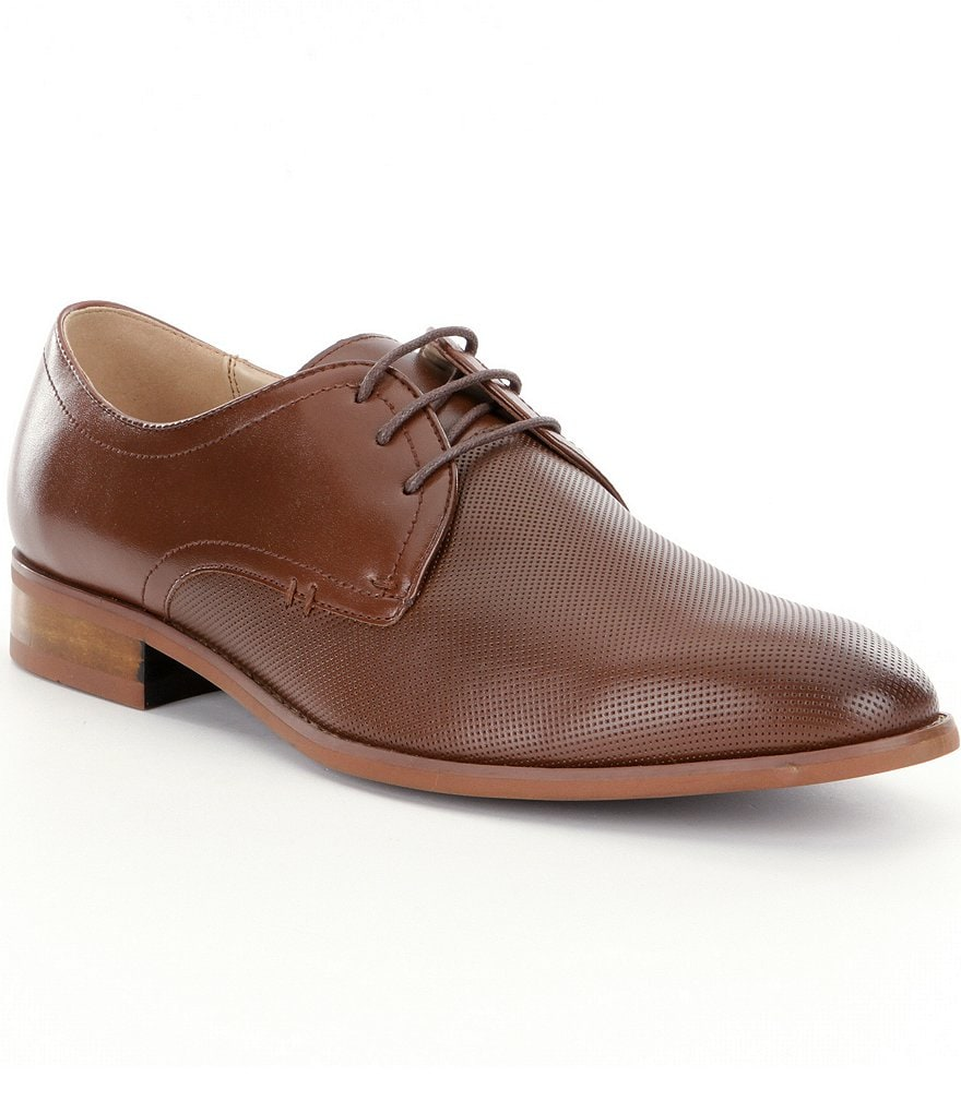 Steve Madden Luigge Men´s Leather Dress Shoes