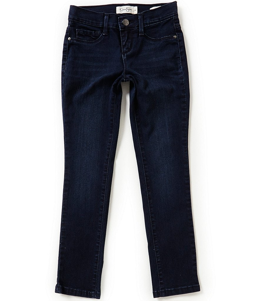 Jessica Simpson Big Girls 7-16 Kiss Me Skinny Jeans