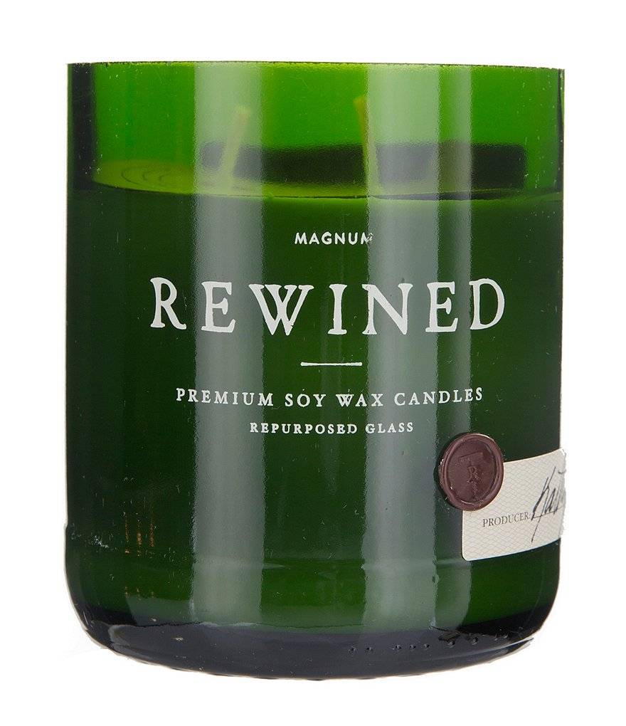 Rewined Magnum Pinot Noir Candle