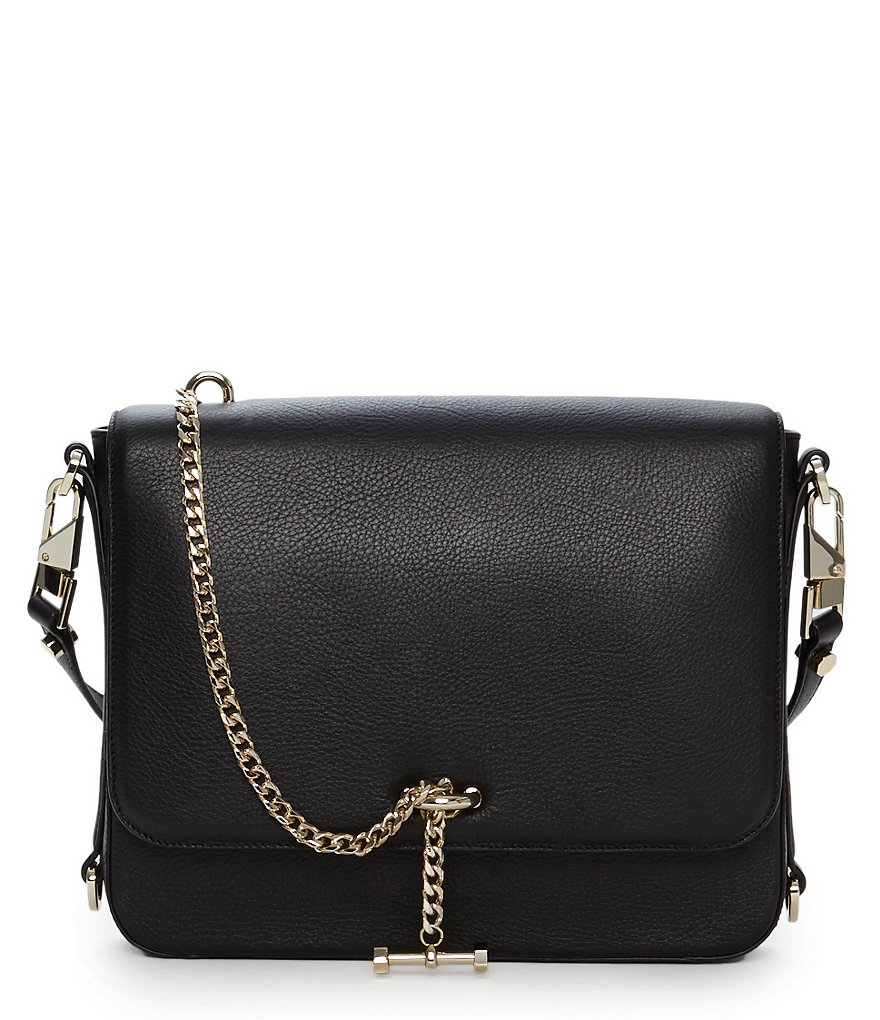 Luana Italy Paley Shoulder Bag