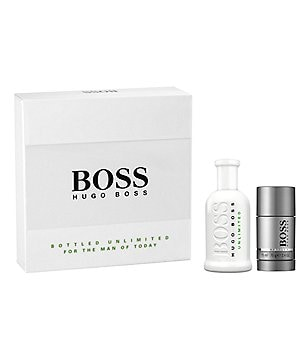 BOSS Hugo Boss Unlimited Gift set