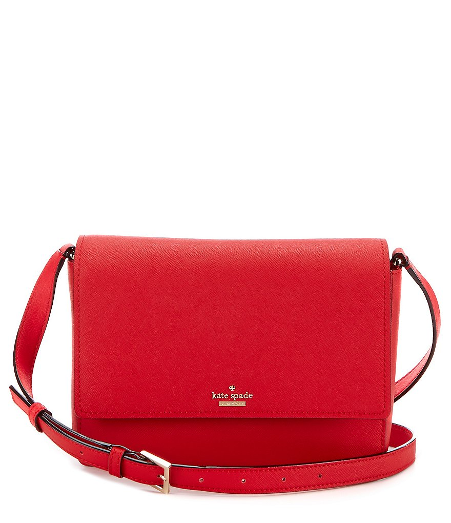 kate spade new york Cameron Street Collection Dody Cross-Body Bag