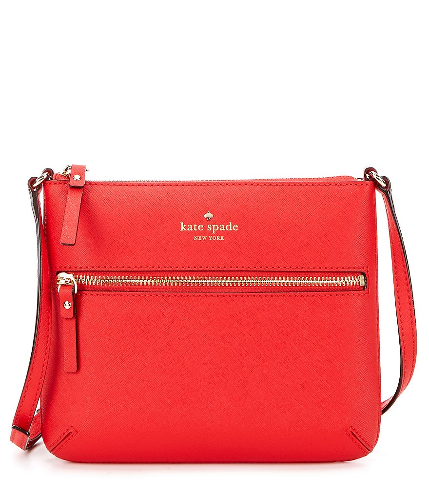 kate spade new york Cedar Street Collection Tenley Cross-Body Bag