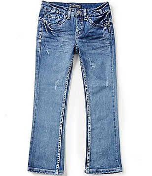 Silver Jeans Co. Big Girls 7-16 Tammy Bootcut Jeans