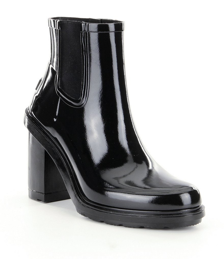 Hunter Women´s Original Refined High Heel Chelsea Boots