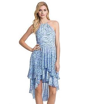 Belle Badgley Mischka Paloma Dress