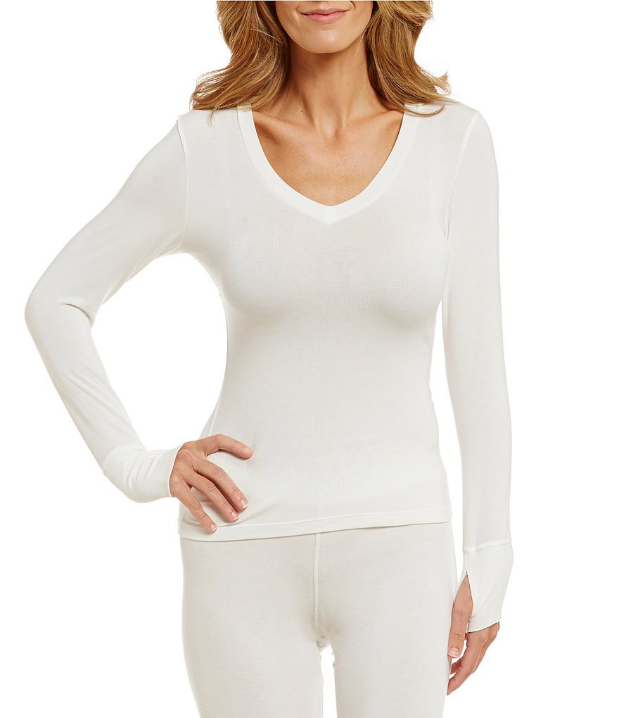 Modern Movement Warmwear Lounge Top