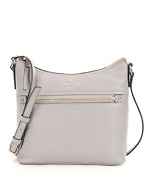 kate spade new york Cobble Hill Collection Lelie Cross-Body Bag
