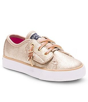 Sperry Girls´ Seacoast Jr. Sneakers