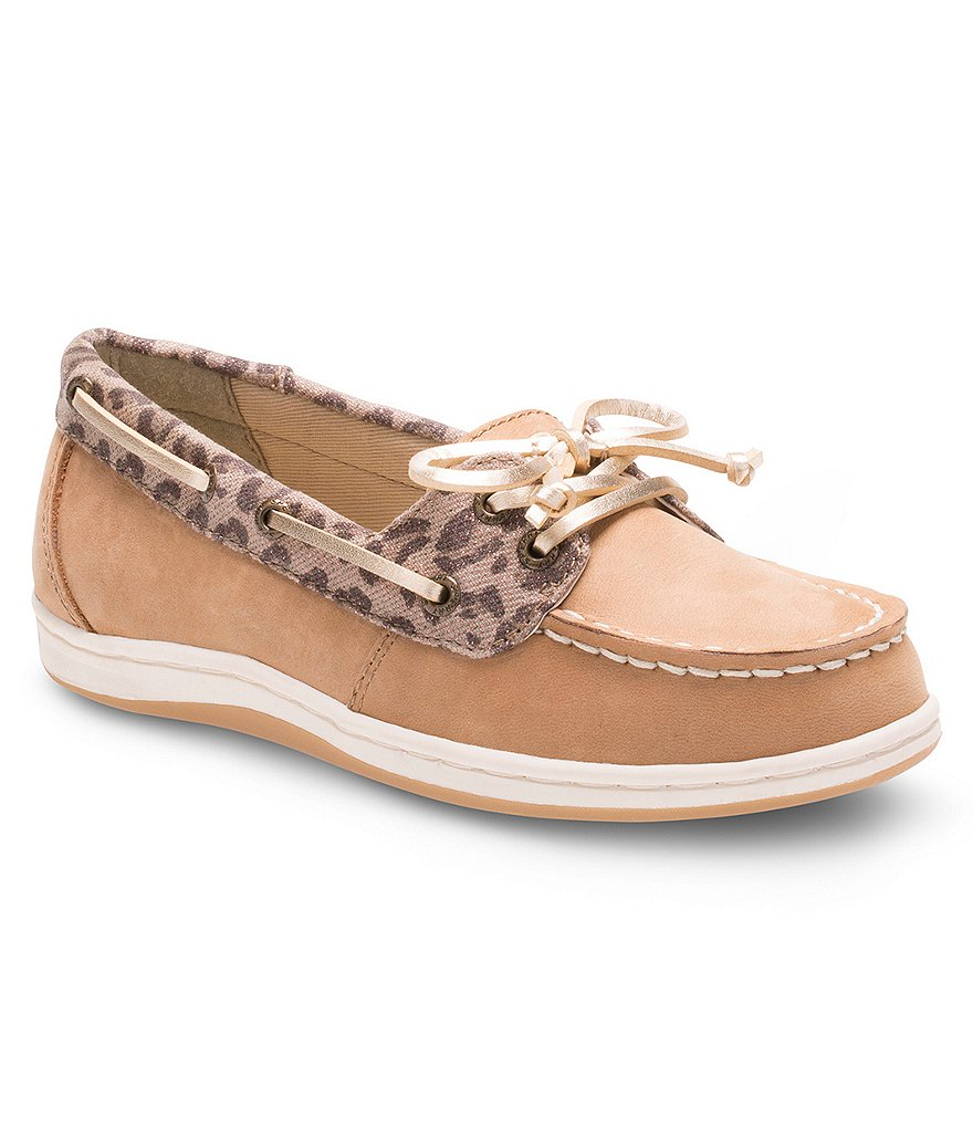 Sperry Girls´ Firefish Boat Shoes