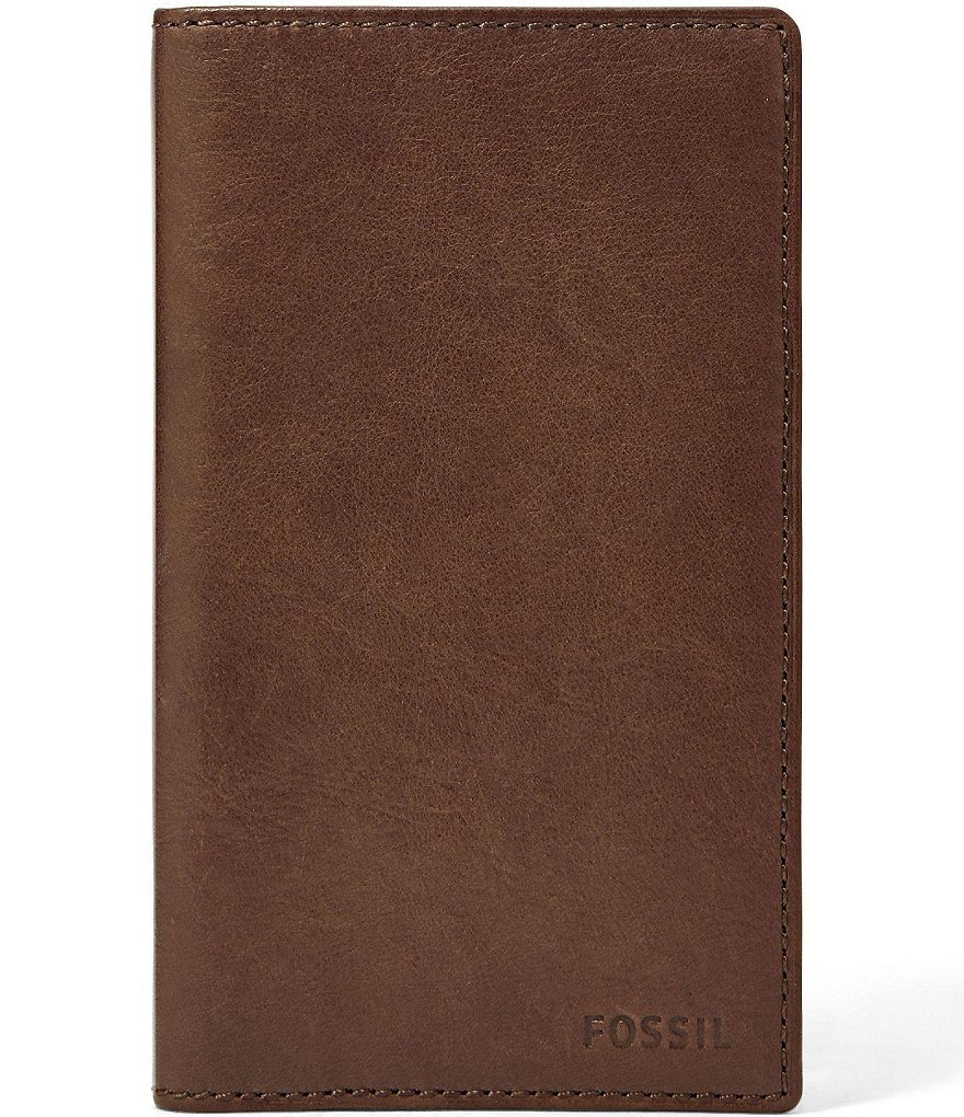 Fossil Ingram Leather Executive Wallet