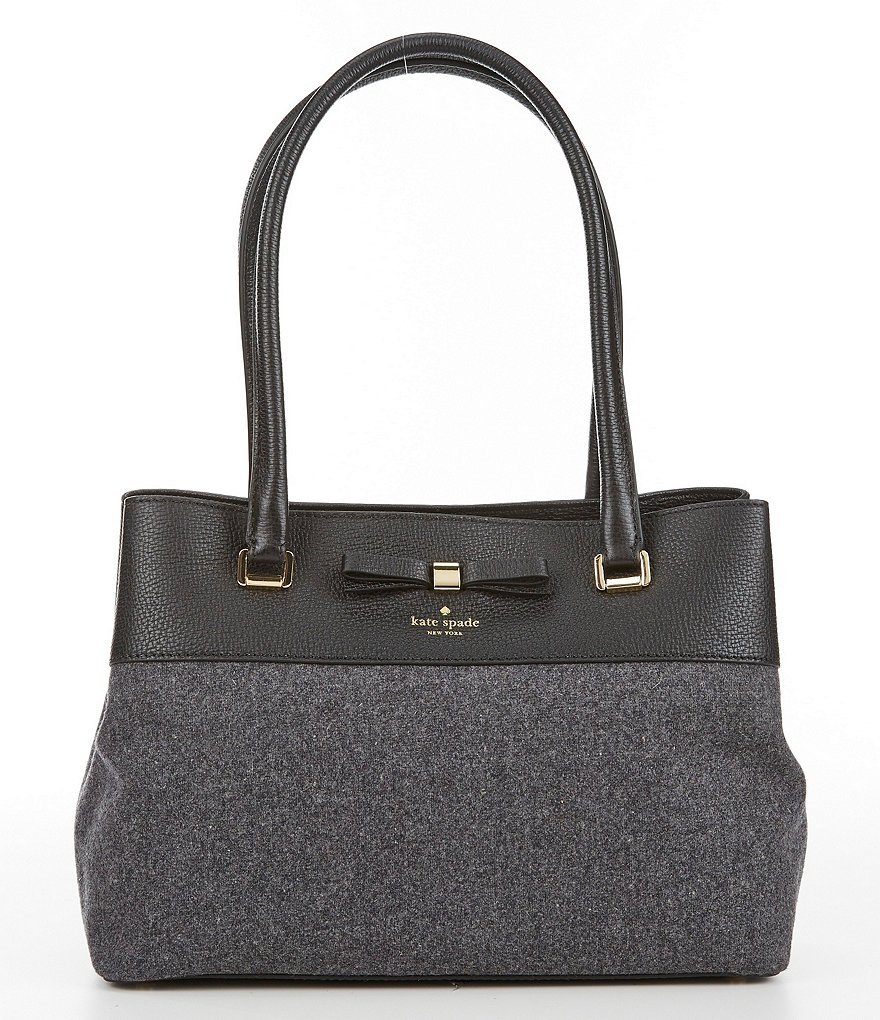 kate spade new york Henderson Street Collection Small Maryanne Tote