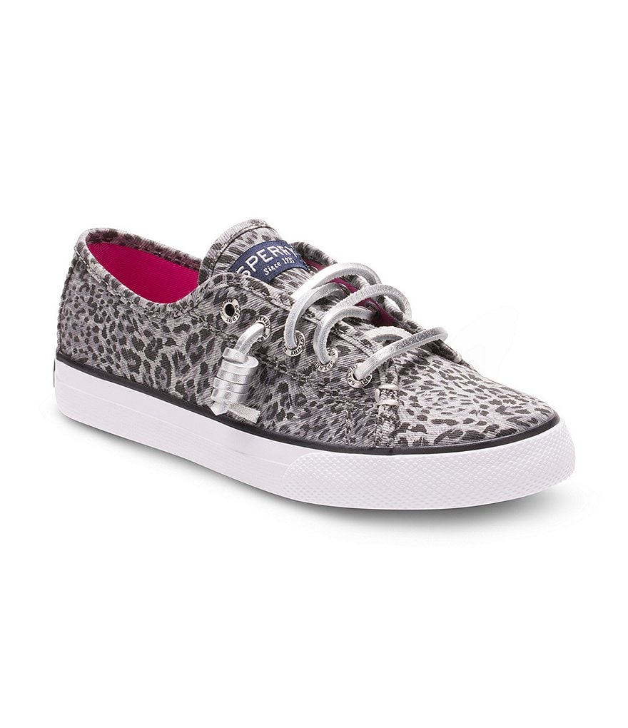 Sperry Girls´ Seacoast Boat Shoes