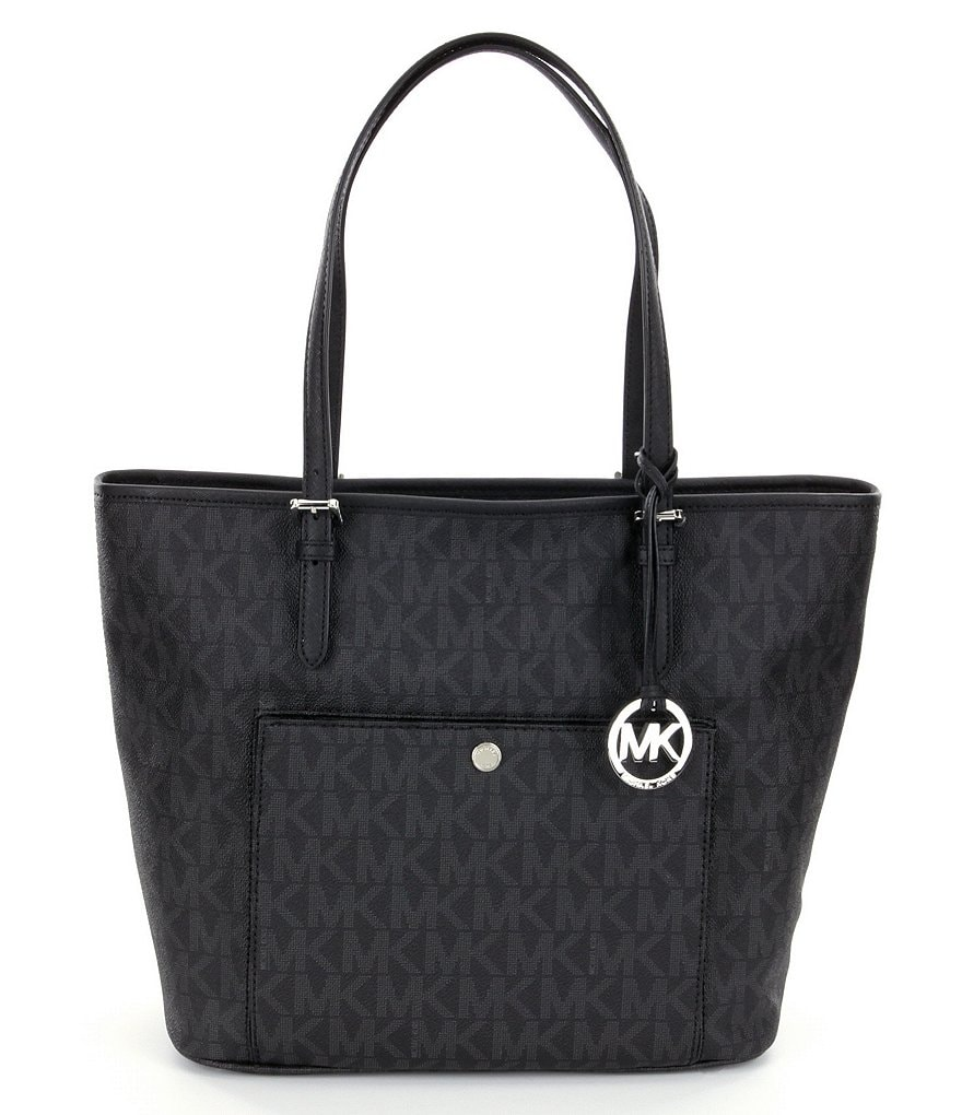 MICHAEL Michael Kors Large Snap-Pocket Tote