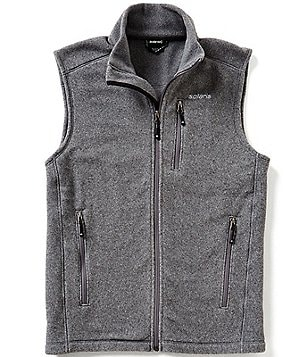 Solaris Fleece Vest