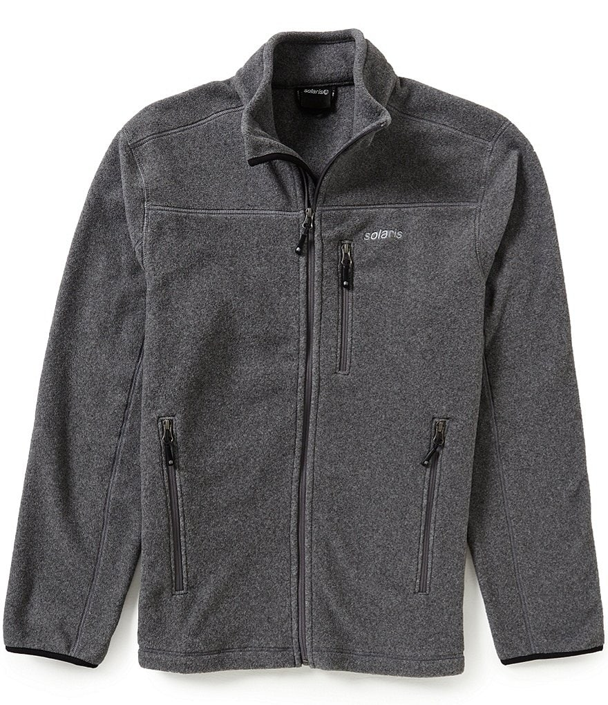 Solaris Fleece Jacket