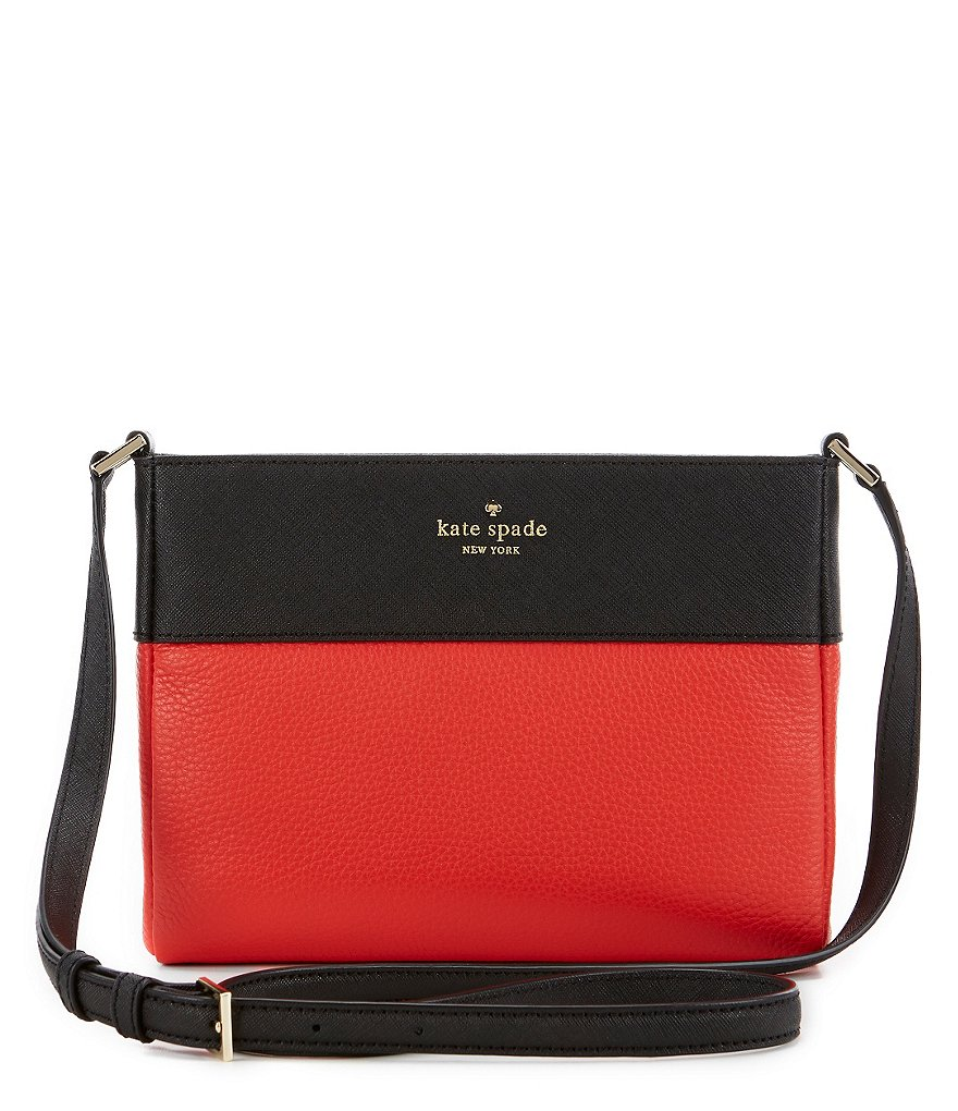 kate spade new york Emma Lane Collection Cooper Cross-Body Bag