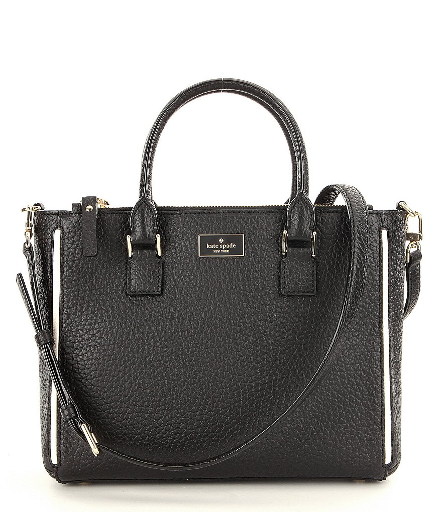 kate spade new york Prospect Place Collection Marga Satchel