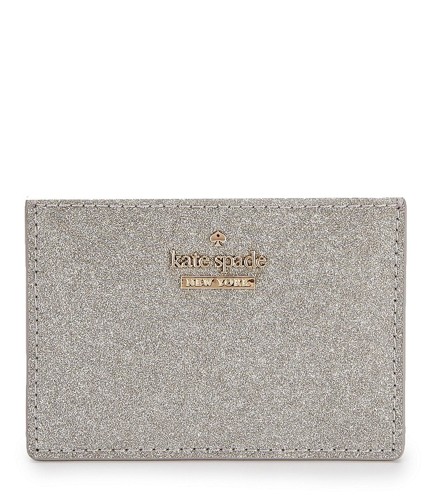kate spade new york Burgess Court Collection Gift-Boxed Card Holder
