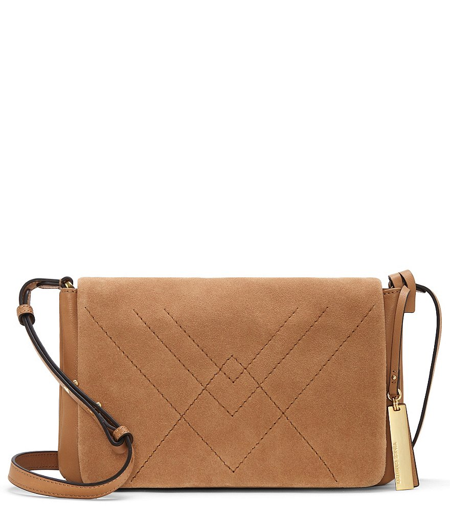 Vince Camuto Lyle Cross-Body Bag
