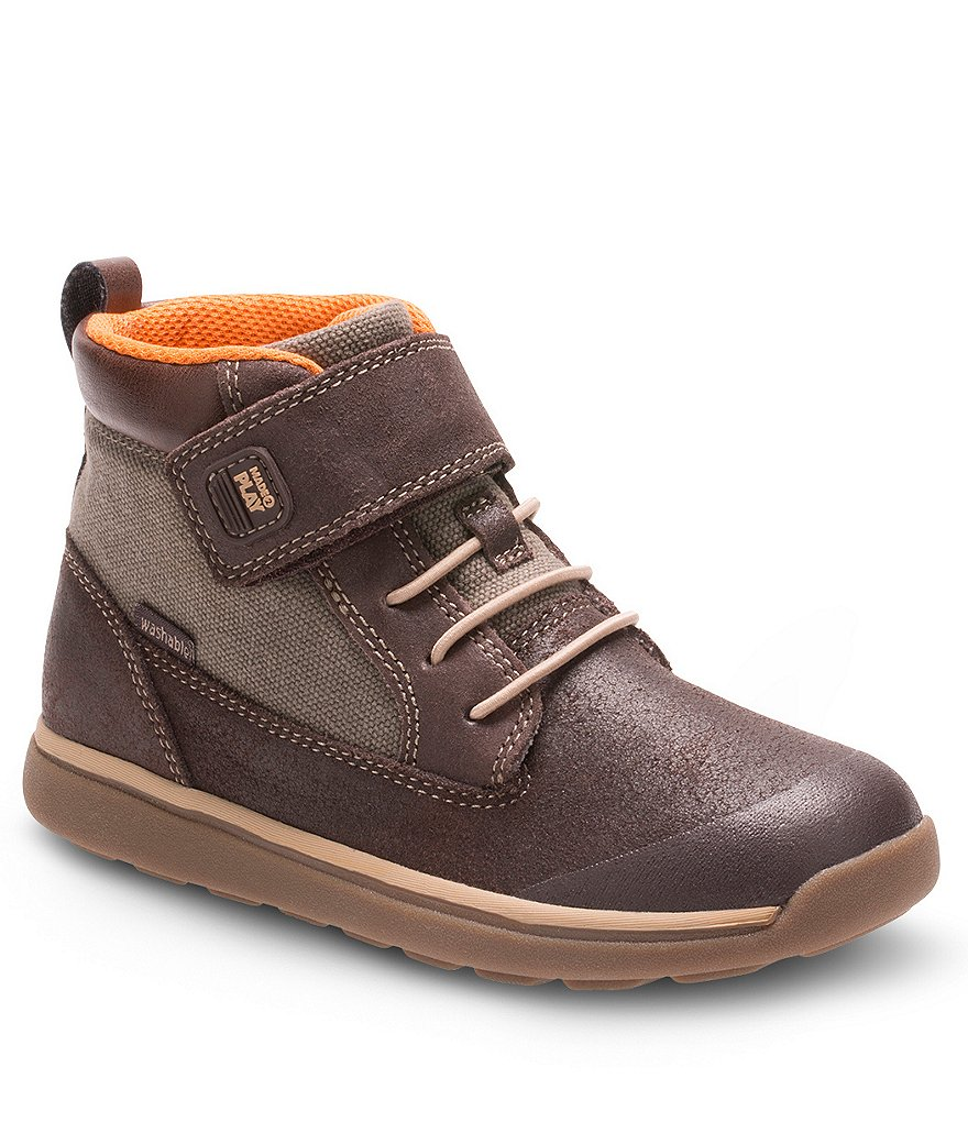 Stride Rite Boys´ Made 2 Play Barclay Boots
