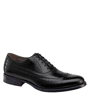 Johnston & Murphy Men´s Duvall Wingtip Oxfords