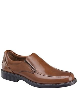 Johnston & Murphy Men´s XC4 Stanton Moc Waterproof Venetian Slip Ons
