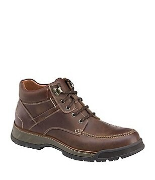 Johnston & Murphy Men´s XC4 Thompson Moc Toe Waterproof Boot