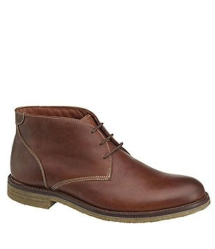 Johnston & Murphy Men´s Copeland Chukka Boots