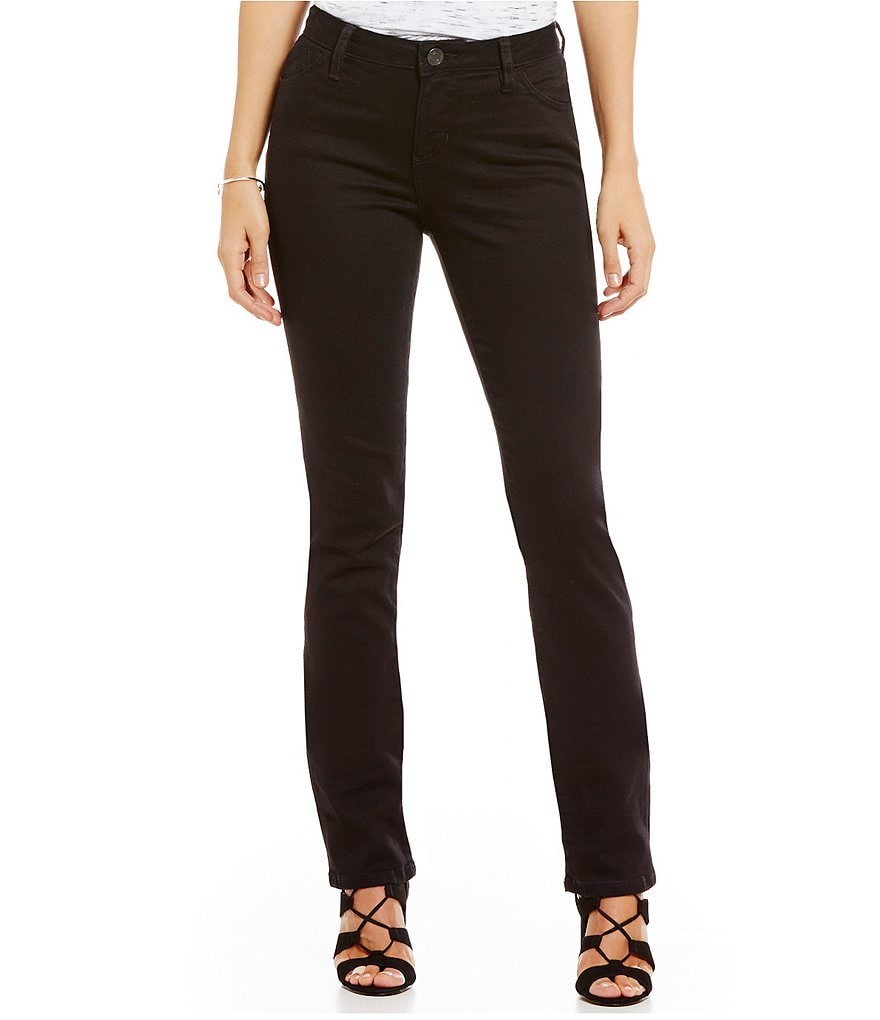 Jag Jeans Portia Straight Leg Jeans