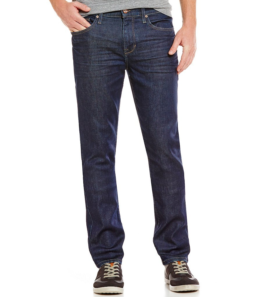 Joe´s Jeans The Slim-Fit Asher Eco Friendly Jeans