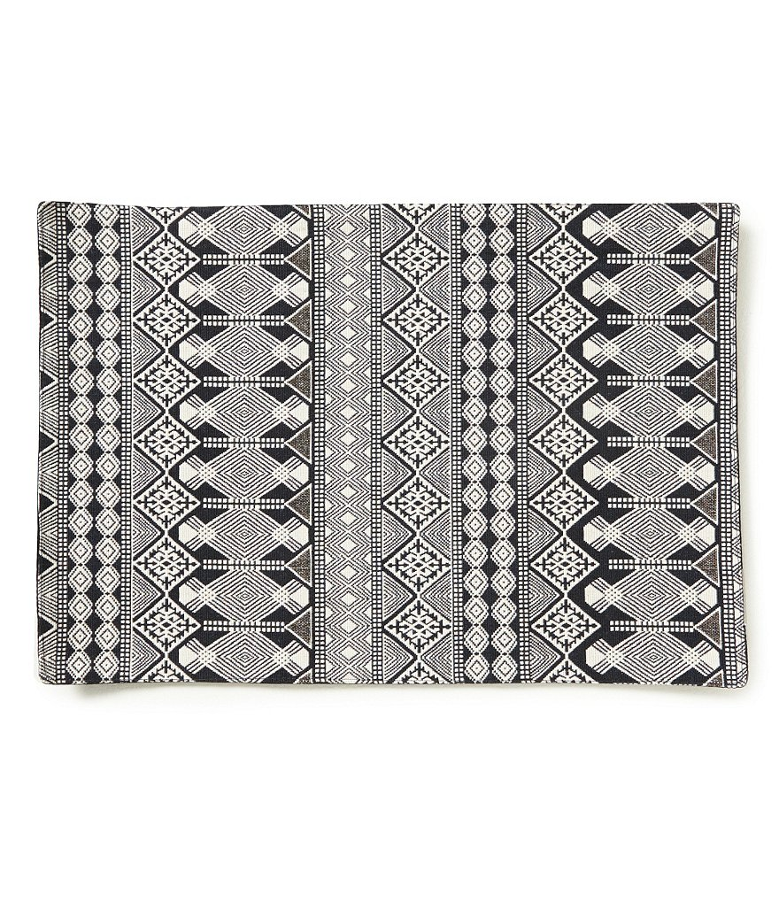 Aman Imports Tribal Placemat