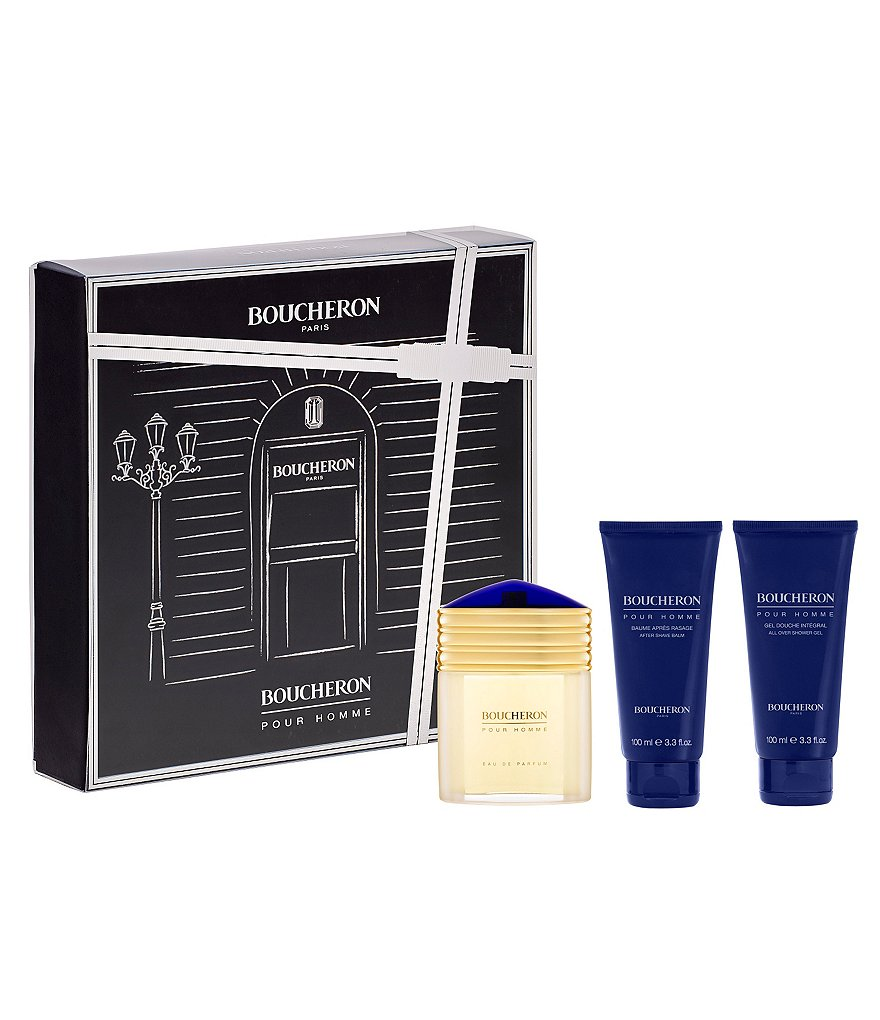 Boucheron Pour Homme Father´s Day Gift Set