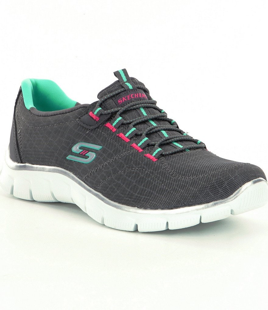 Skechers Relaxed Fit Sport: Empire Rock Around Sneakers
