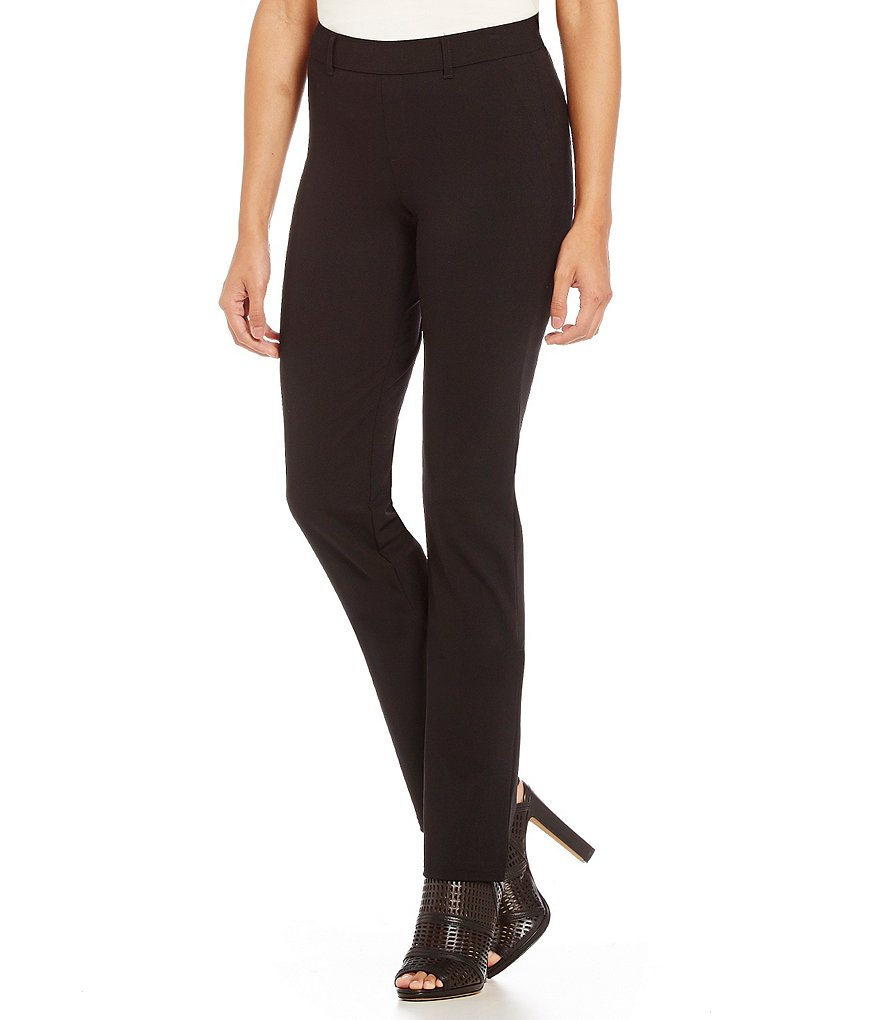 HUE Little Black Leggings