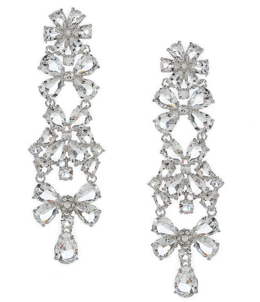 kate spade new york Be Adorned Chandelier Earrings