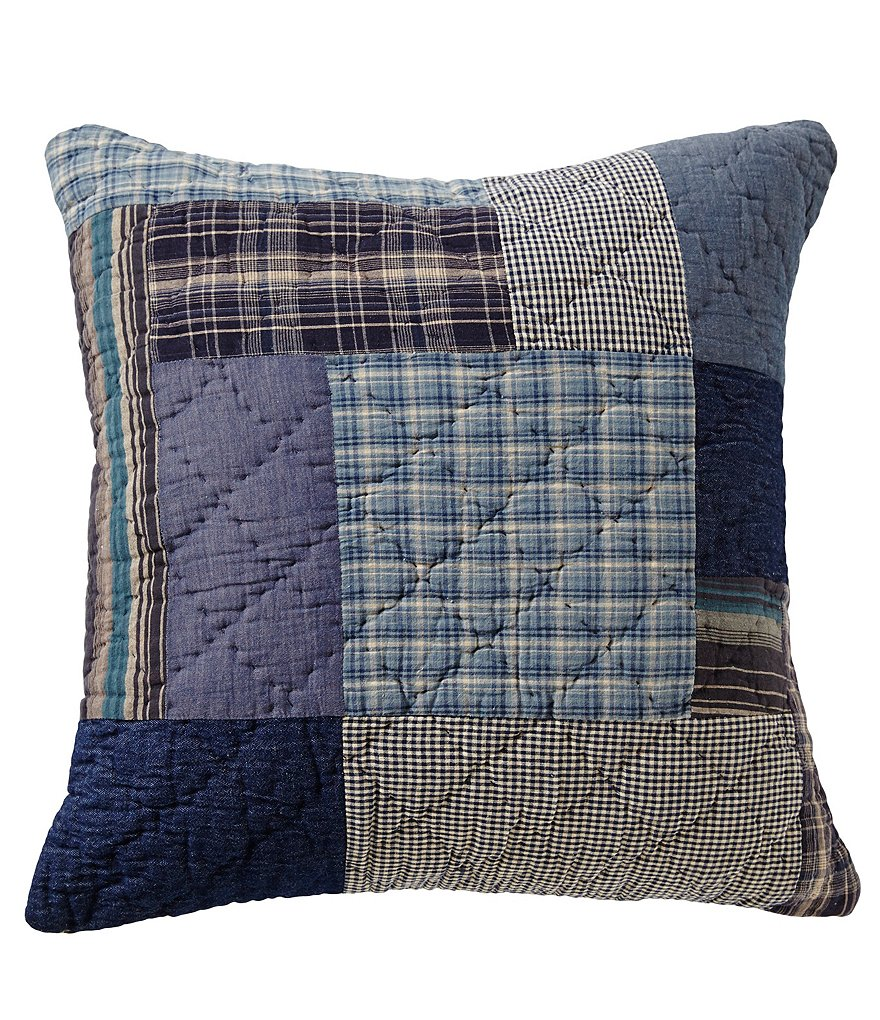 Cremieux Maxwell Square Pillow