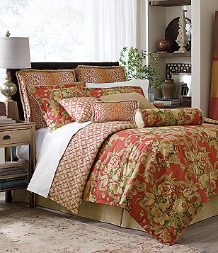 Rose Tree Durham Comforter Set