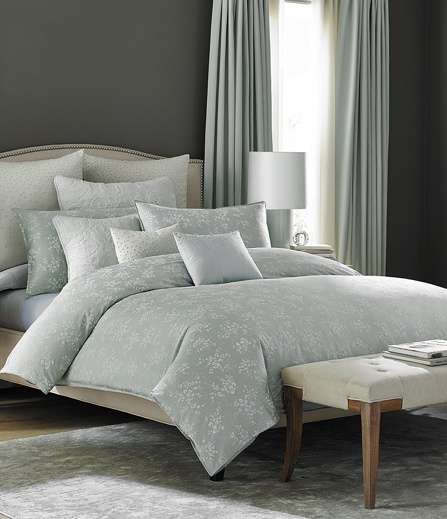 Barbara Barry Clover Comforter Mini Set