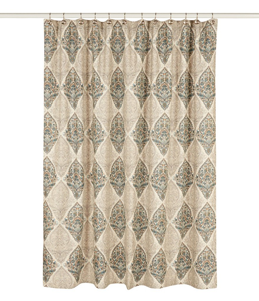 Noble Excellence Capella Shower Curtain