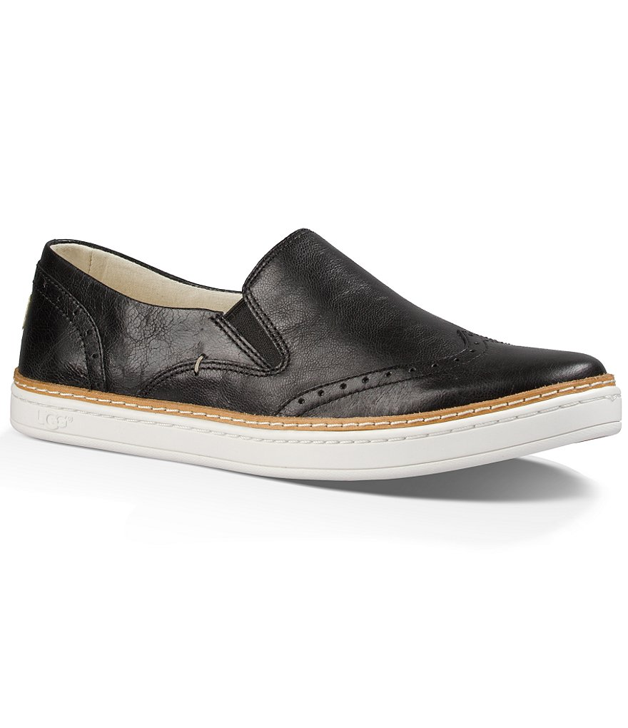 UGG® Hadria Slip On Sneakers