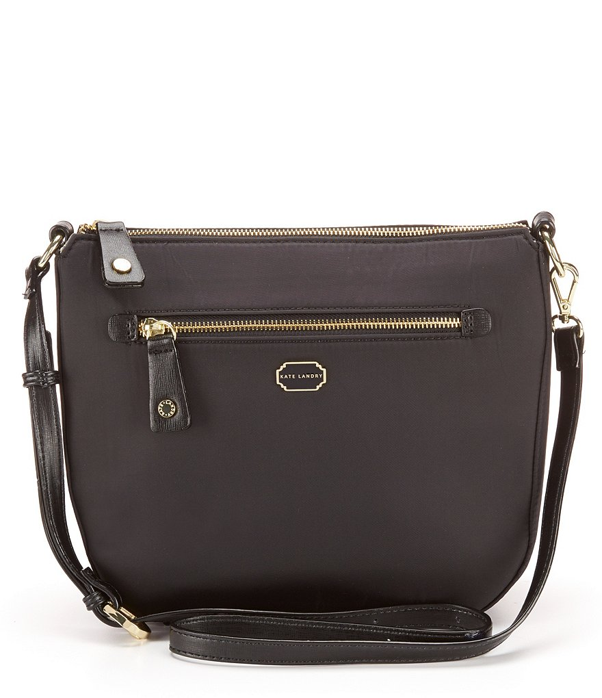 Kate Landry Convertible Cross-Body Bag