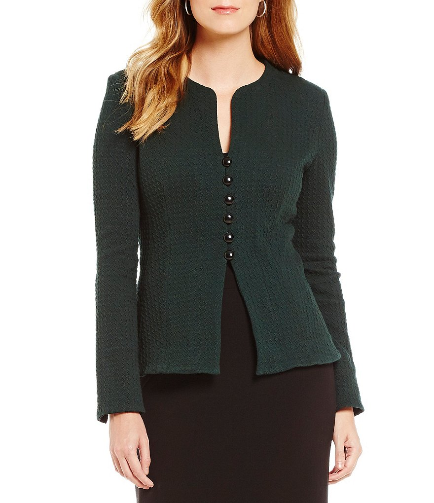 Alex Marie Romantic Semantics Teresa Cuffed Jacket