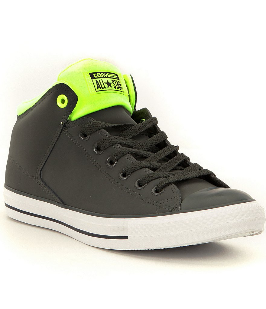 Converse Men´s Chuck Taylor® All Star® Hi Street Hi Top Sneakers