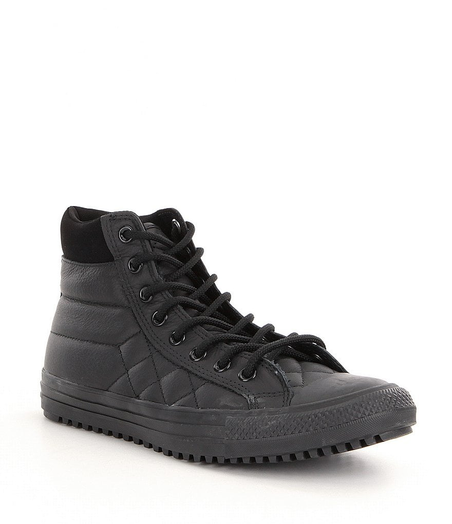 Converse Men´s Chuck Taylor® All Star® Leather Sneaker Boots