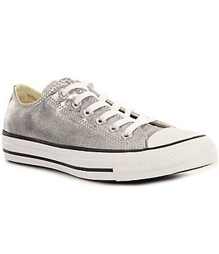 Converse Women´s Chuck Taylor® All Star® Metallic Sneakers