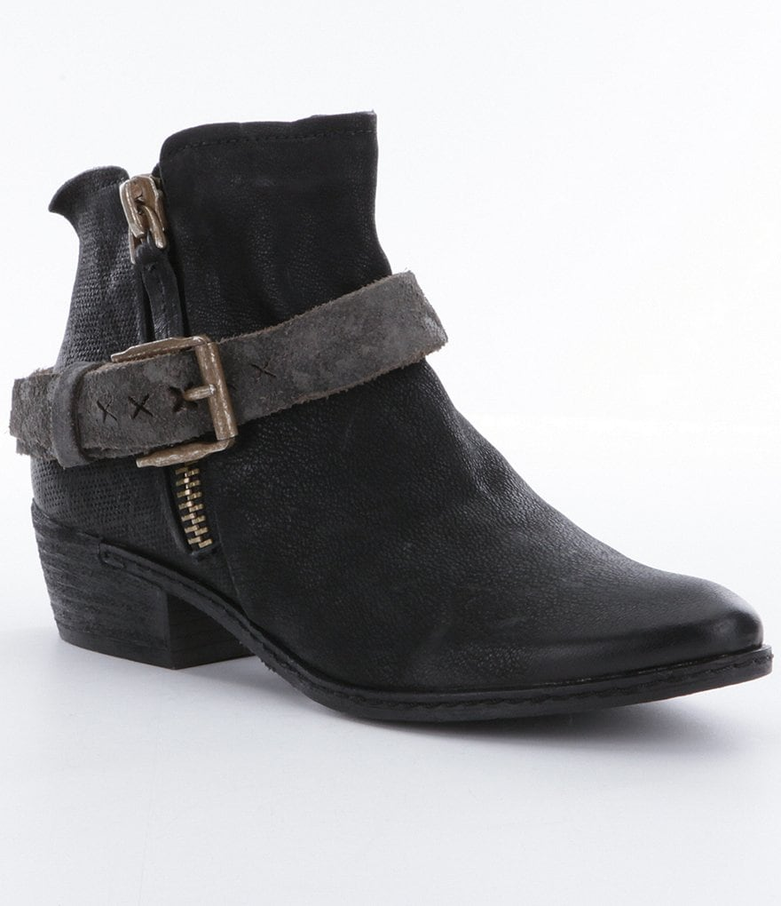 Dolce Vita Nevada Booties