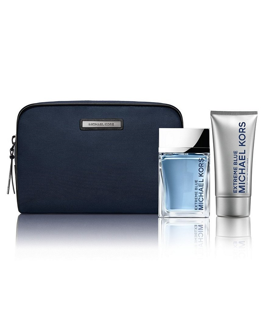 Michael Kors Extreme Blue On the Move Gift Set