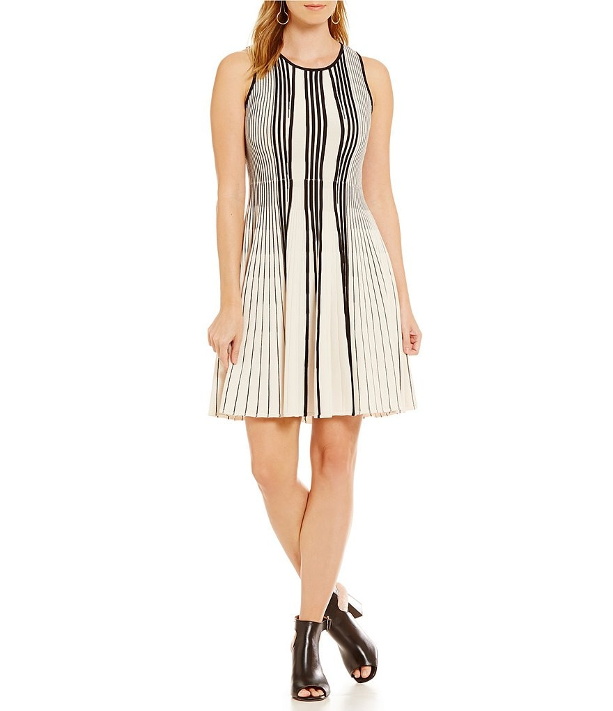 CATHERINE Catherine Malandrino Noreen Sleeveless Dress