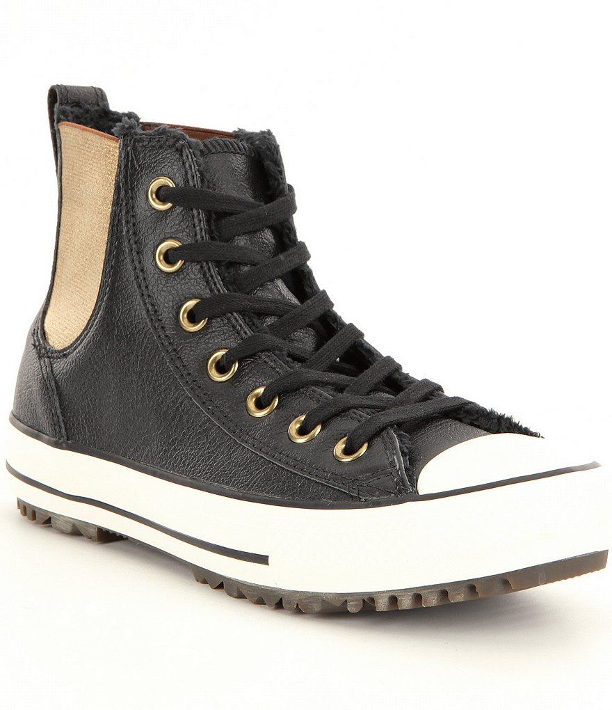 Converse Women´s Chuck Taylor® All Star® Chelsee High Top Sneaker Boots
